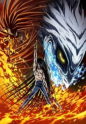 аниме Ushio to Tora (TV) 2nd Season